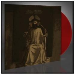 Hell Militia - Jacob's Ladder - LP COLORED