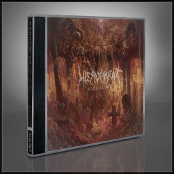 Hierophant - Mass Grave - CD