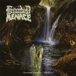 Hooded Menace - Ossuarium Silhouettes Unhallowed - CD + Digital