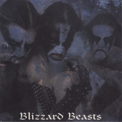 Immortal - Blizzard Beasts - CD