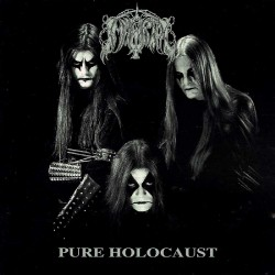 Immortal - Pure Holocaust - CD