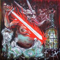Impaled Nazarene - Vigorous & Liberating Death - CD