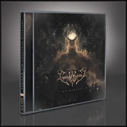 Imperium Dekadenz - Dis Manibvs - CD