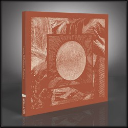 Impure Wilhelmina - Radiation - CD DIGIPAK