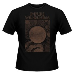 Impure Wilhelmina - Radiation - T shirt