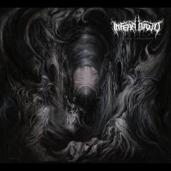 Infera Bruo - Desolate Unknown - CD DIGIPAK