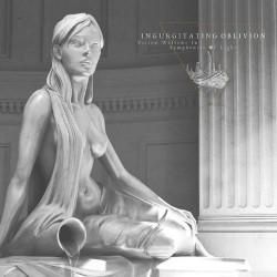 Ingurgitating Oblivion - Vision Wallows in Symphonies of Light - CD DIGIPAK