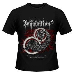 Inquisition - Zenith - T shirt
