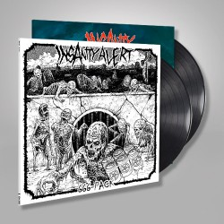 Insanity Alert - 666-Pack + Insanity Alert - 2 LP Bundle