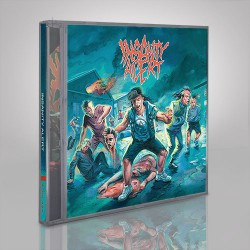 Insanity Alert - Insanity Alert - CD + Digital