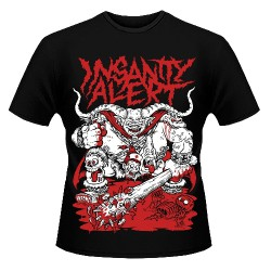 Insanity Alert - Lord - T shirt (Men)