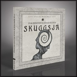 Ivar Bjørnson & Einar Selvik's Skuggsjá - A Piece for Mind & Mirror - CD DIGIPAK