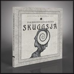 Ivar Bjørnson & Einar Selvik's Skuggsjá - A Piece for Mind & Mirror - CD DIGIPAK