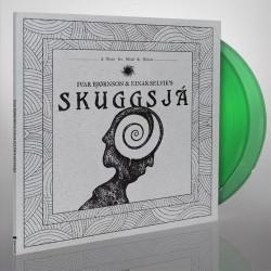 Ivar Bjørnson & Einar Selvik - Skuggsjá - DOUBLE LP GATEFOLD COLORED