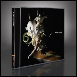 KEN mode - Entrench - CD