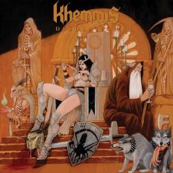 Khemmis - Desolation - LP