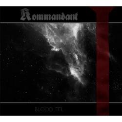 Kommandant - Blood Eel - CD