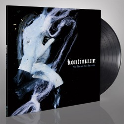 Kontinuum - No Need to Reason - LP Gatefold