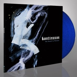 Kontinuum - No Need to Reason - LP Gatefold Colored