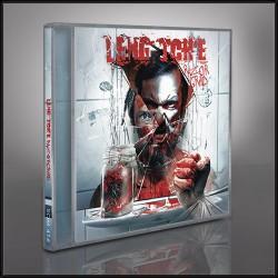 Leng Tch'e - Razorgrind - CD