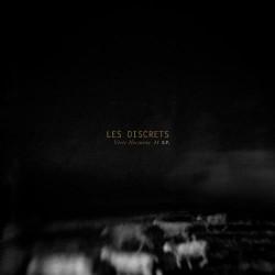 Les Discrets - Virée Nocturne - CD DIGIPAK