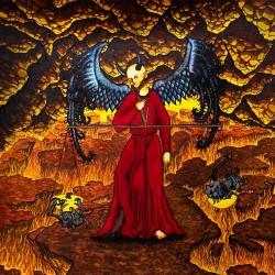 Ligfaerd - Den Ildrøde Konge - CD