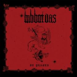 Lubbert Das - De Plagen - LP