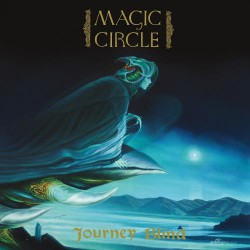 Magic Circle - Journey Blind - LP