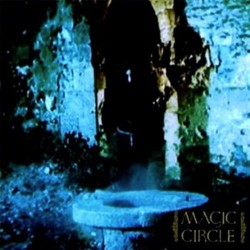 Magic Circle - Magic Circle - LP + DOWNLOAD CARD