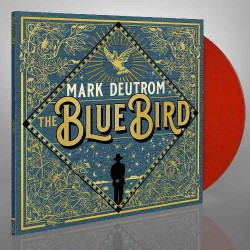 Mark Deutrom - The Blue Bird - LP COLORED + Digital