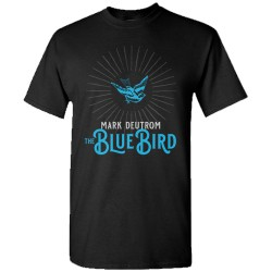 Mark Deutrom - The Blue Bird - T shirt (Men)