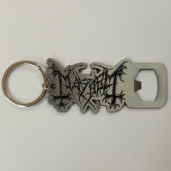 Mayhem - Logo - Bottle Opener
