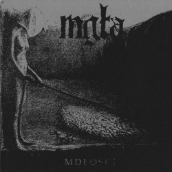 Mgla - Mdlosci / Further Down the Nest - CD
