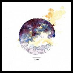 Milkilo - Atlas - LP