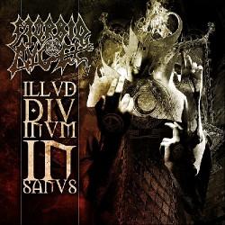 Morbid Angel - Illud Divinum Insanus - CD