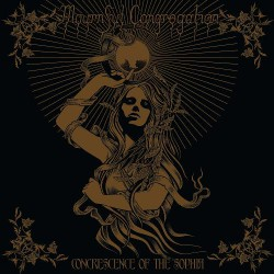 Mournful Congregation - Concrescence of the Sophia - CD DIGIPAK