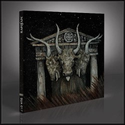 Murmur - Murmur - CD DIGIPAK