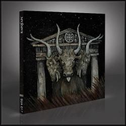 Murmur - Murmur - CD DIGIPAK