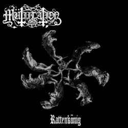Mutiilation - Rattenkönig - CD DIGIPAK