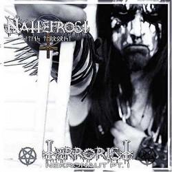 Nattefrost - Terrorist - CD
