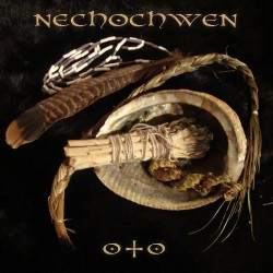 Nechochwen - Oto - LP COLORED