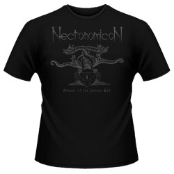 Necronomicon - Advent of the Human God - T shirt