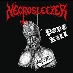 Necrosleezer - Pope Kill - LP