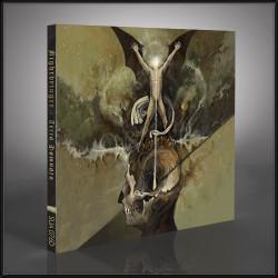Nightbringer - Terra Damnata - CD DIGIPAK + Digital