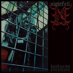 Nightfell - Darkness Evermore - LP