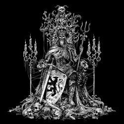 Wolfthrone - Lithograph