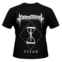 Nocturnal Graves - Silence the Martyrs Total Resistance - T shirt (Men)