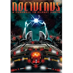 Nocturnus - A Farewell To Planet Earth - DVD