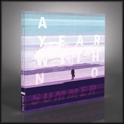 Obsidian Kingdom - A Year With No Summer - CD DIGIPAK