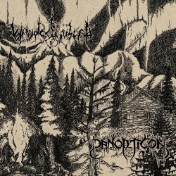 Panopticon / Waldgefluster - Split - LP COLORED